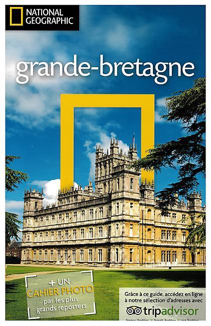 GRANDE BRETAGNE NATIONAL GEOGRAPHIC