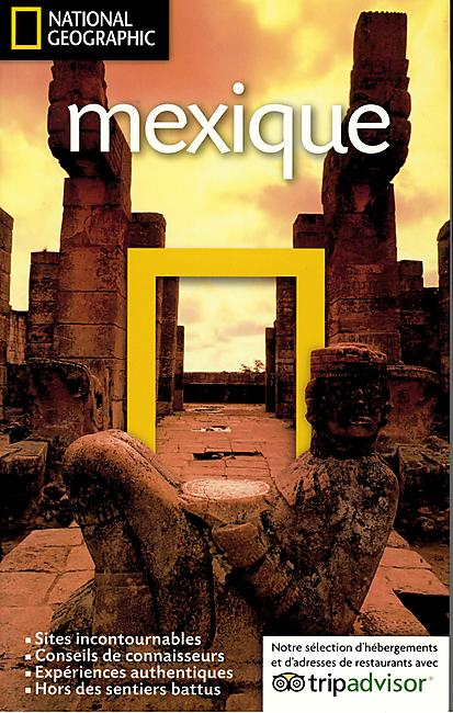 MEXIQUE NATIONAL GEOGRAPHIC