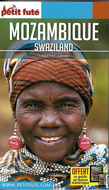 PETIT FUTE MOZAMBIQUE SWAZILAND