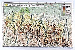 PARC NATIONAL DES PYRENEES 21X31