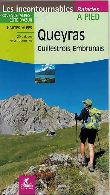 QUEYRAS GUILLESTROIS 20 BALADES