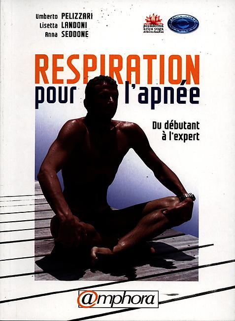 RESPIRATION POUR L'APNEE