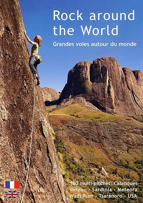 ROCK AROUND THE WORLD GRANDES VOIES