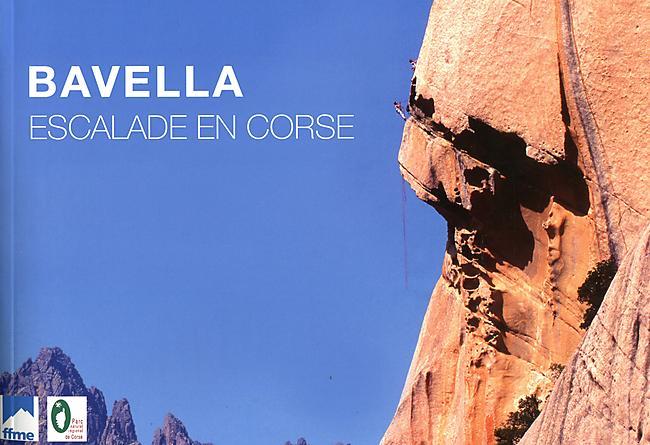 Bavella escalade en Corse