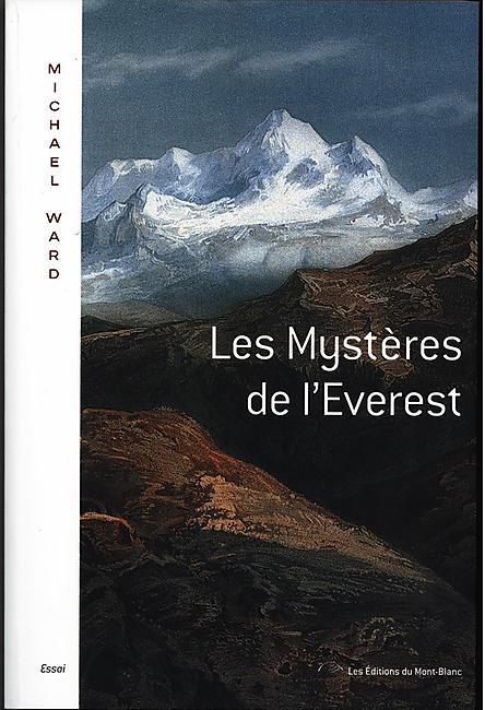 LES MYSTERES DE L'EVEREST