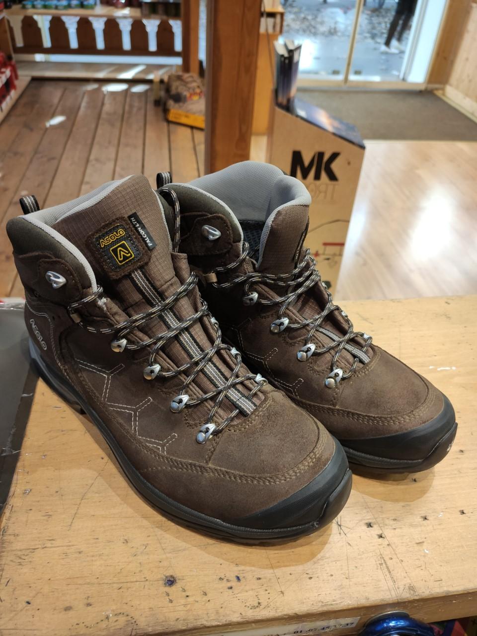Chaussure de randonnée Asolo GTX homme t 45