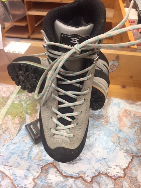 chaussure garmont semi cramponable