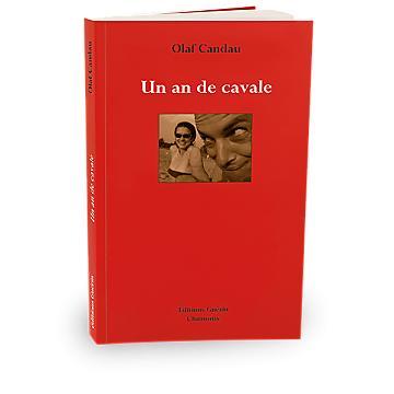 UN AN DE CAVALE E.GUERIN