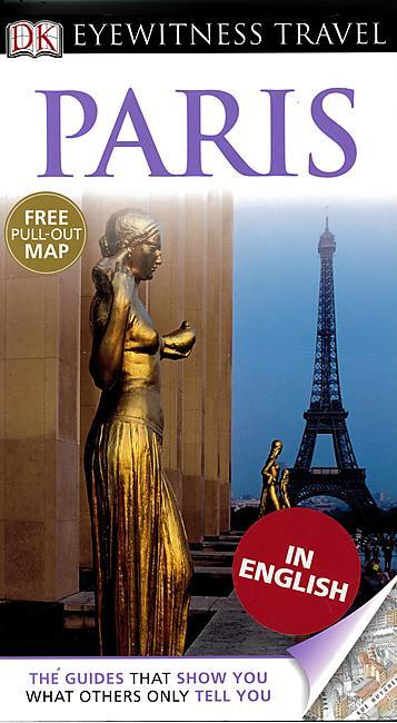 guide voir paris en anglais