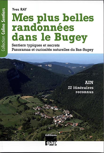 RANDONNNES DANS LE BUGEY