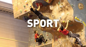 Sport-Escalade
