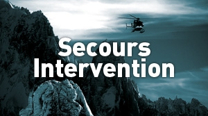 Secours Intervention-Helico