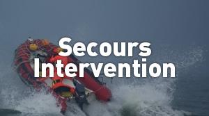 Secours Intervention-Aquatique