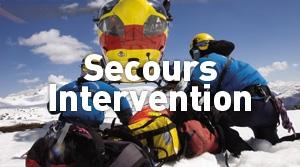 Secours Intervention