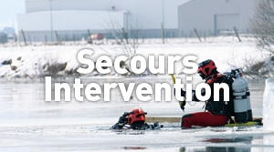 Secours Intervention-Plongée