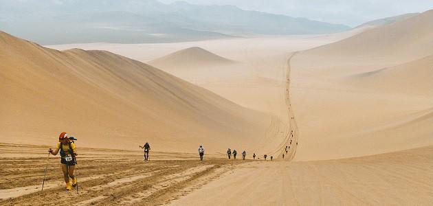S'équiper pour le Half Marathon des Sables avec Les Others