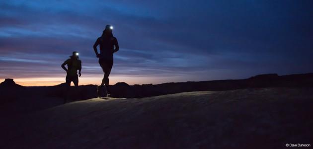 Courir de nuit : nos conseils pour vous éclairer