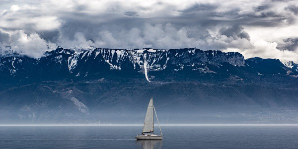Devenir équipier sur un voilier