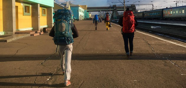 Check-list pour apprentis backpackers