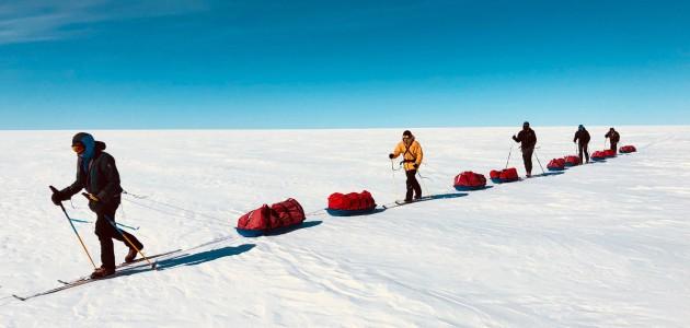 De l'importance du matériel en expédition