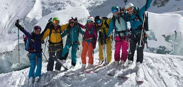 La rando 2.0 pour les filles : comment choisir vos skis ?