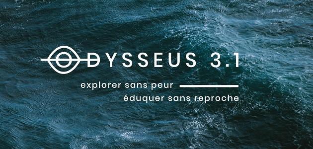 Le projet Odysseus 3.1
