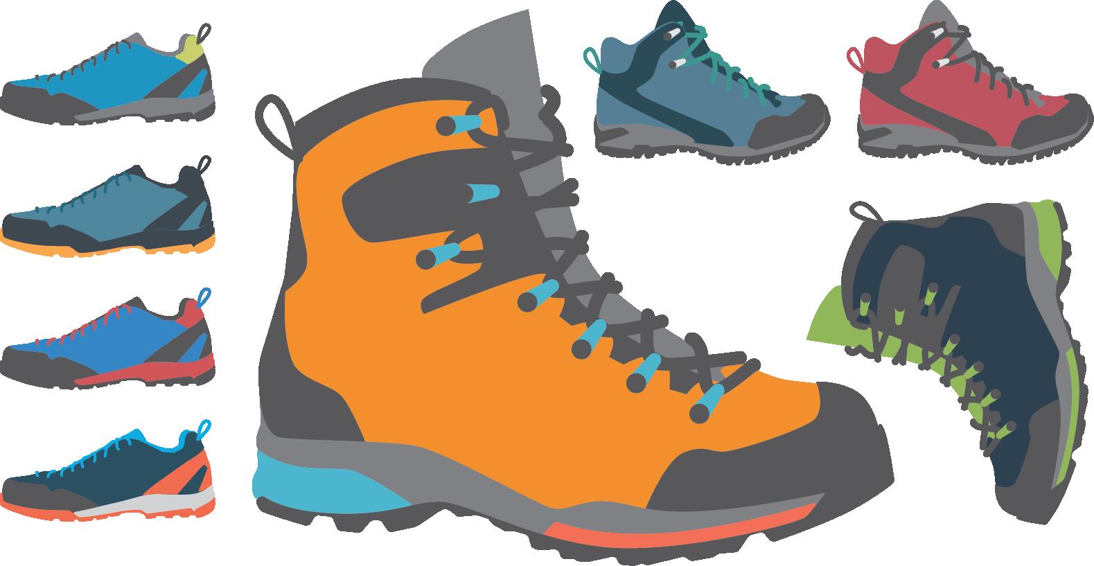 Pour Bien Choisir Ses Chaussures De Randonnée Selon Sa Pratique