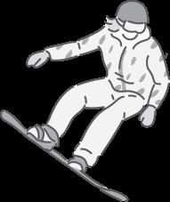 Nouveauté fixation de snowboard