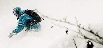 Slider HIVER Snowboard #2