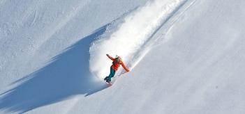 Slider HIVER Snowboard #3